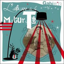 Gabi <i>L'album de la Maturité</i> 5