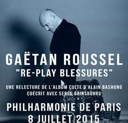 Gaëtan Roussel à la Philharmonie de Paris 12