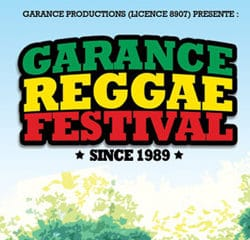 Garance Reggae Festival 2011 6