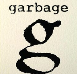Garbage « One Mile High… Live » 12