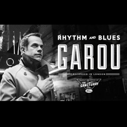Garou <i>Rhythm And Blues</i> 5
