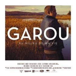 Garou : « Au milieu de ma vie » 5