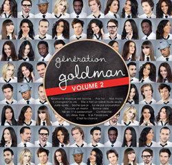 Génération Goldman <i>Volume 2</i> 13