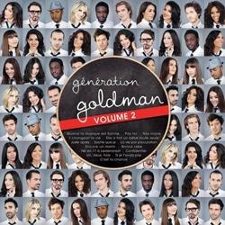 Génération Goldman <i>Volume 2</i> 7