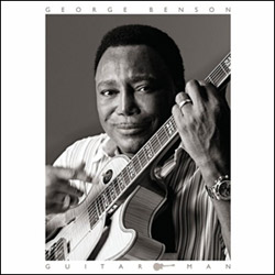 George Benson <i>Guitar Man</i> 5