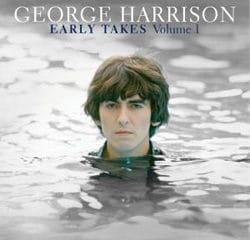 George Harrison <i>Early Takes - Volume 1</i> 5