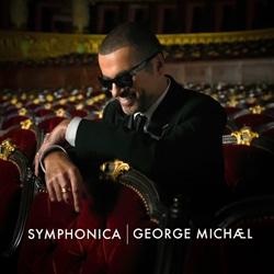 george Michael de retour avec Symphonica