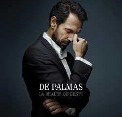 Gérald De Palmas <i>La beauté du geste</i> 15