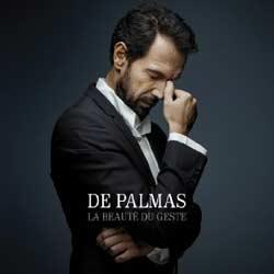 Gérald De Palmas <i>La beauté du geste</i> 5