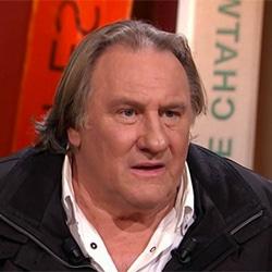 Gérard Depardieu de retour à la chanson 5