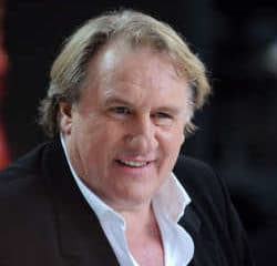 Gérard Depardieu flingue Patrick Bruel, Brel et Léo Ferré 6