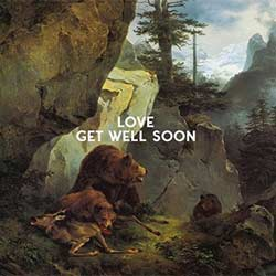 Get Well Soon <i>Love</i> 6