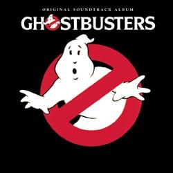 La B.O. du film Ghostbusters sort en vinyle 5