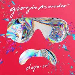 Giorgio Moroder <i>Déjà Vu</i> 5