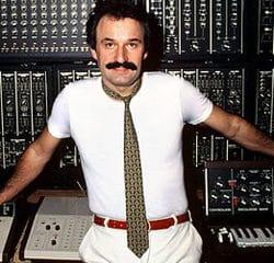 Giorgio Moroder de retour avec un nouvel album 8