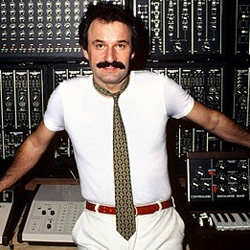 Giorgio Moroder de retour avec un nouvel album 5
