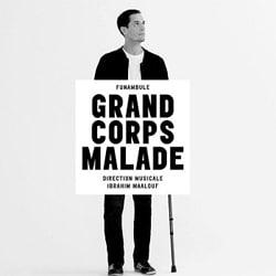 Grand Corps Malade : « Funambule » 5