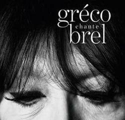Juliette Gréco : « Gréco chante Brel » 14