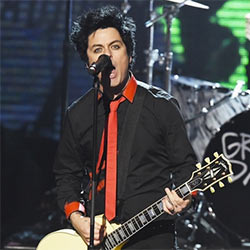 Green Day politise les American Music Awards 5