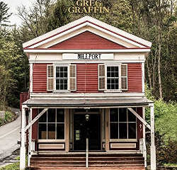 Greg Graffin : <i>Millport</i> 9
