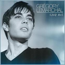 Grégory Lemarchal <i>Cinq ans</i> 5