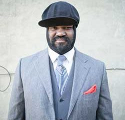 Gregory Porter champion du monde de streaming 16