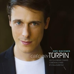 Grégory Turpin <i>Mes Racines</i> 5