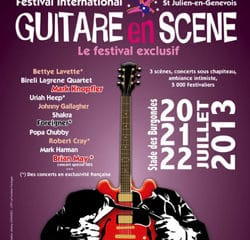 Guitare en Scène 2013 7