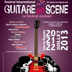 Guitare en Scène 2013 5