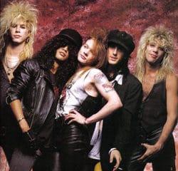 Les Guns N' Roses bientôt de retour avec Slash ? 19