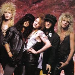 Les Guns N' Roses bientôt de retour avec Slash ? 5