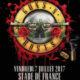 Les Guns N' Roses au Stade de France le 7 juillet 2017 12
