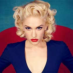 GWEN STEFANI Make Me Like You 5
