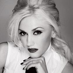 Gwen Stefani nouvelle égérie mondiale de L'Oréal 5