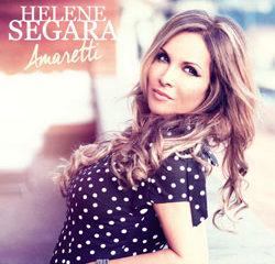 Hélène Ségara sortira son nouvel album le 30 Septembre 2016 6