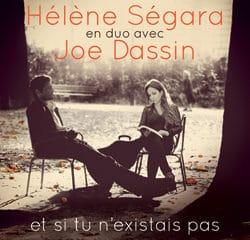 Hélène Ségara <i>Et Si Tu N'existais Pas</i> 7