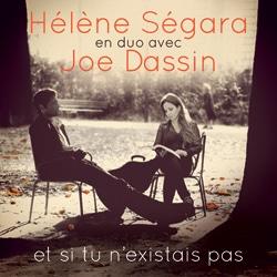 Hélène Ségara <i>Et Si Tu N'existais Pas</i> 5