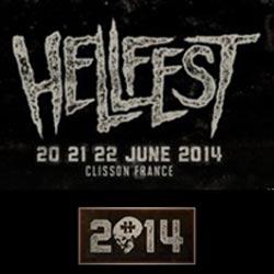 Programme Hellfest 2014 5