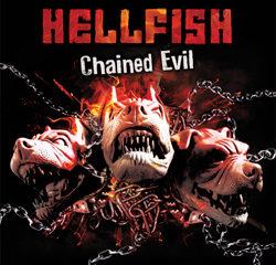 Hellfish <i>Chained Evil</i> 7