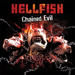 Hellfish <i>Chained Evil</i> 6