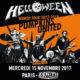 Helloween ressuscitera à Paris le 15 novembre 2017 7