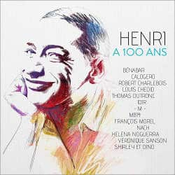 Henri a 100 ans