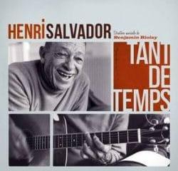 Henri Salvador <i>Tant de Temps</i> 7