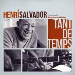 Henri Salvador <i>Tant de Temps</i> 6