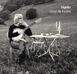 Jacques Higelin <i>Coup de Foudre</i> 7