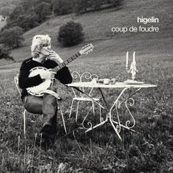 Jacques Higelin <i>Coup de Foudre</i> 5