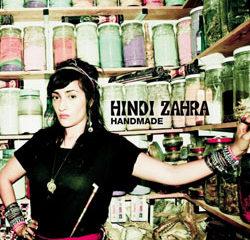 Hindi Zahra <i>Handmade</i> 12