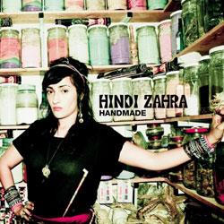 Hindi Zahra <i>Handmade</i> 5