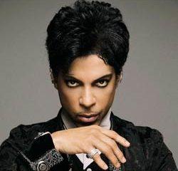 Hommage planétaire pour Prince 19