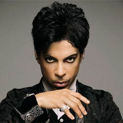 Hommage planétaire pour Prince 5